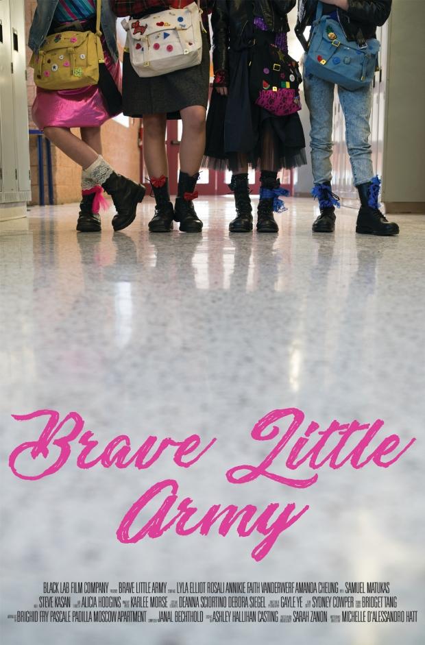 BraveLittleArmy_Poster